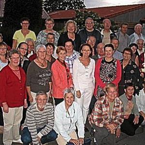 Rentrée septembre 2009